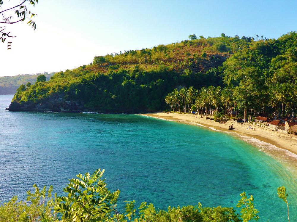 South Tour Discover Nusa Penida